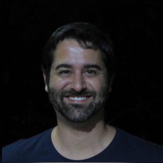 Prof. Guilherme Sarmento