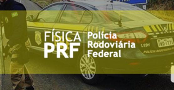 Questões Cespe de Física (PRF) - Prof. Alexandre Azevedo