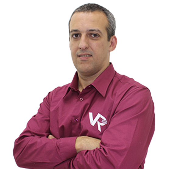 Prof. Valmir Rangel