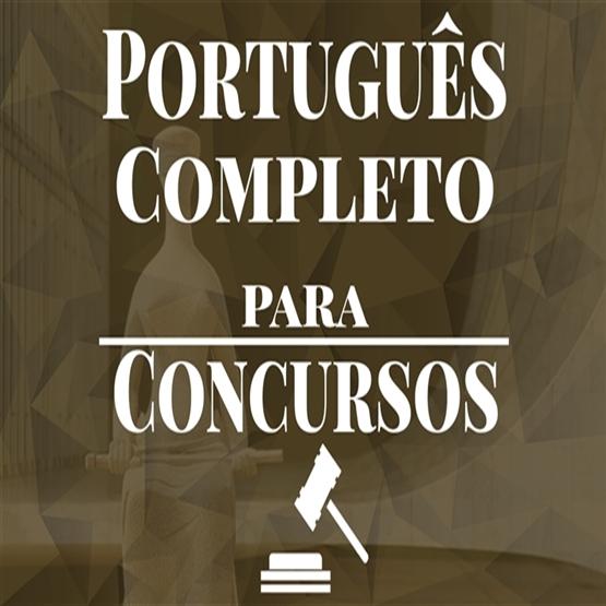 Português Completo para Concursos