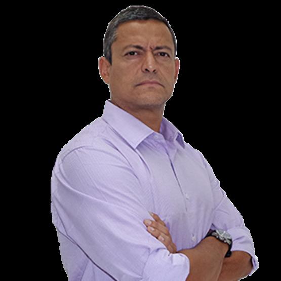 Prof. André Queiroz