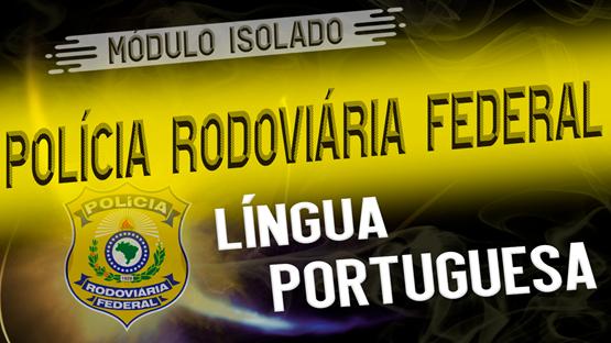 Português (PRF) - Prof. Deivid Xavier